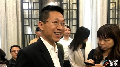 美律總裁黃朝豊。(鉅亨網資料照)