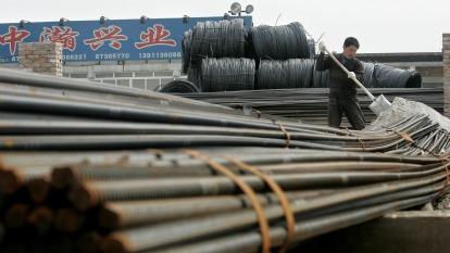 美零售商公會:中國供應鏈逐漸恢復上線(圖:AFP)