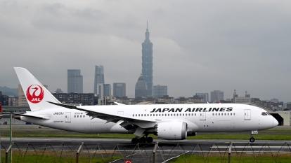 台灣武漢肺炎新增2例確診 1人疑在大阪感染 1人源頭不明。(圖:AFP)