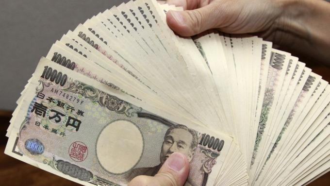 投機者加碼看空日圓、歐元 減黃金多單(圖:AFP)