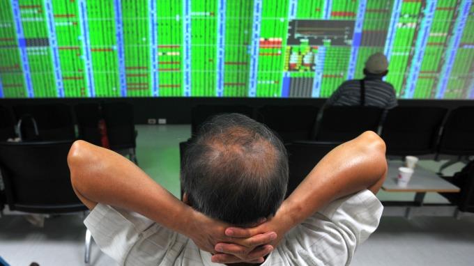 【鍾國忠專欄】台股三月該如何反應?(圖:AFP)