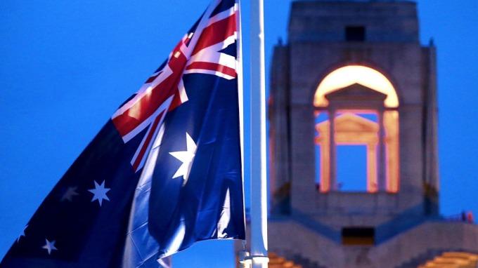 市場幾乎篤定澳洲央行週二將降息。(圖:AFP)