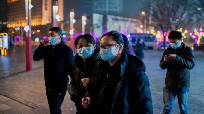 太景流感新藥遞交中國IND 最快年中啟動第1臨床試驗。(圖:AFP)