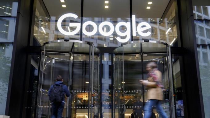 Google要求都柏林員工不進辦公室 Twitter等科技公司主張在家工作(圖:AFP)