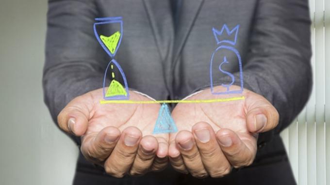 買基金不求人,達人教你5招挑強棒基金。(圖:shutterstock)