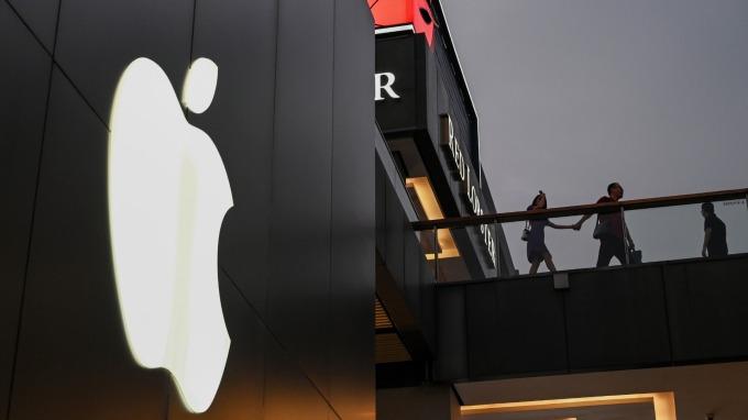 蘋果正開發6款Mini-LED產品 晶電大贏家(圖片:AFP)