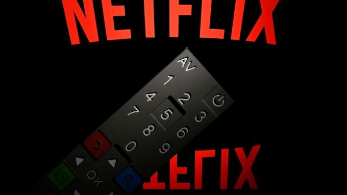 Netflix Q1國內外新增訂閱超預期  (圖片:AFP)