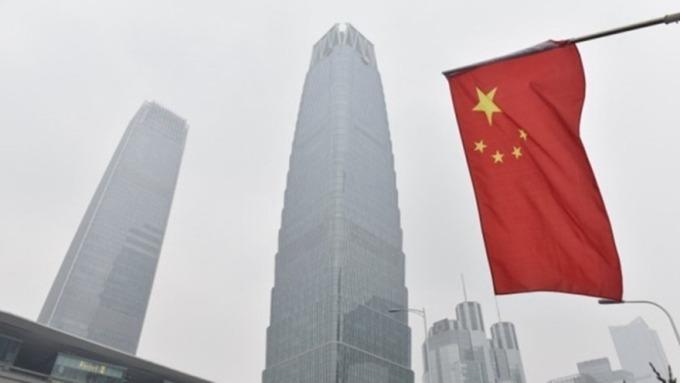 中國救市成功?事實上陸股正隱含泡沫風險 (圖: AFP)