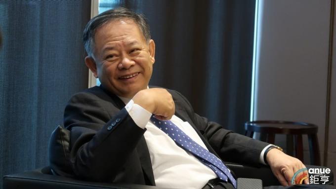 華南金暨銀行董事長張雲鵬。(鉅亨網資料照)