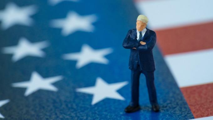 美國恐迫降至零利率,退休族如何自救?(圖:AFP)