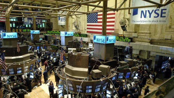 高盛大喊牛市終結 估美股將邁入熊市 (圖:AFP)