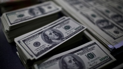 高評級債券成避風港,善用轉換及轉申購調整投資組合。(圖:AFP)