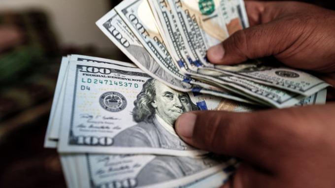 市場震盪,這幾檔基金最抗跌。(圖:AFP)