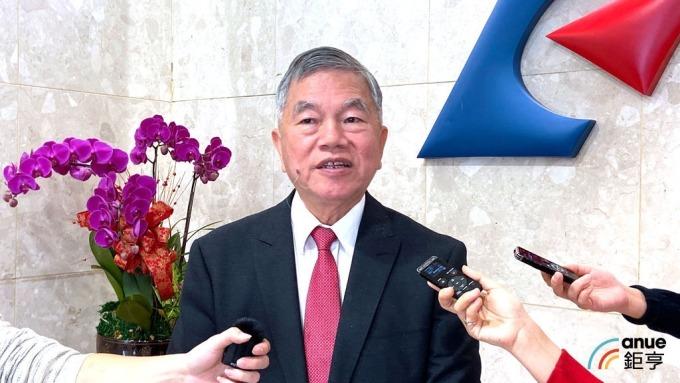 經濟部長沈榮津。(鉅亨網資料照)