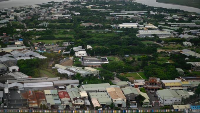 工研院引活水 升級南台灣產業。(圖:AFP)
