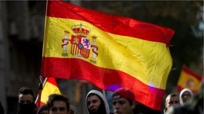 西班牙宣布國家緊急狀態 暫估持續兩週  (圖:AFP)
