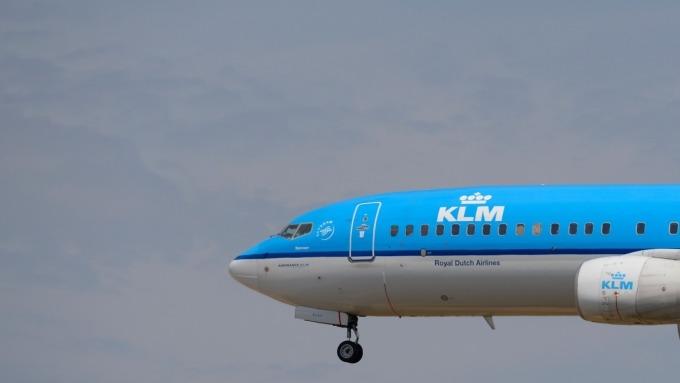 台灣新增3例確診均有歐洲旅遊史 荷航副機師中鏢。(圖:AFP)