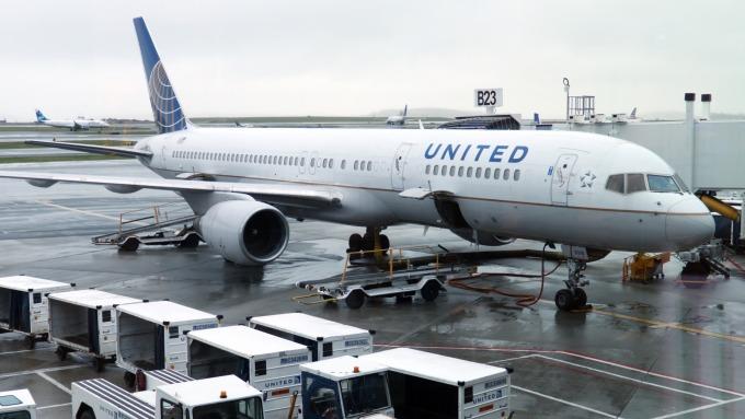 美航空股有破產可能?高盛:暫時還不會(圖:AFP)