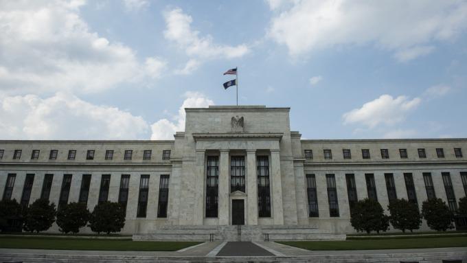 金融海嘯工具出動!Fed重啟商業票據市場融資機制  (圖片:AFP)