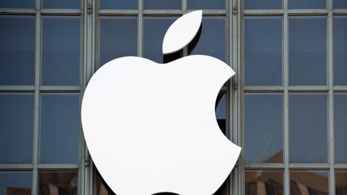 疫情衝擊需求! 高盛調降蘋果目標價(圖片:AFP)
