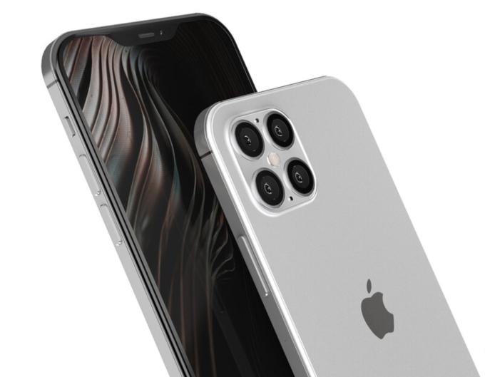 蘋果新機鏡頭組合曝光 (圖片:phonearena)