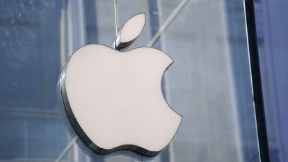 iOS 14程式碼洩密!iPhone 12 Pro將搭載四鏡頭模組? (圖片:AFP)
