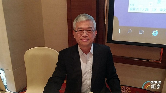 貿聯-KY董事長梁華哲。(鉅亨網資料照)