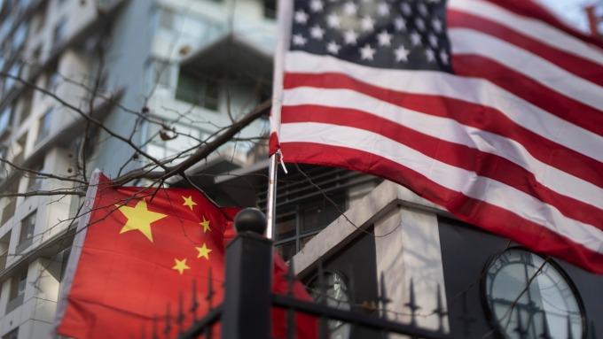 違反伊朗禁令!美將中國、香港等 7 家公司列入制裁黑名單 (圖片:AFP)