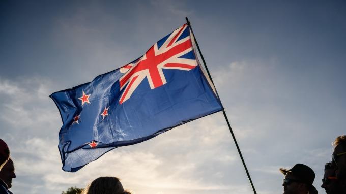 紐西蘭第四季GDP年增率創6年來新低(圖片:AFP)