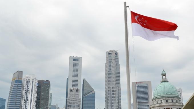 星展:新加坡恐陷入經濟衰退 估再端出160億美元刺激方案 (圖片:AFP)