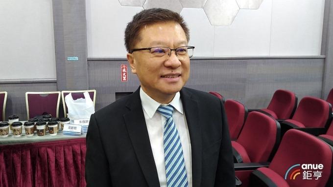 樺漢暨瑞祺電董事長朱復銓。(鉅亨網資料照)