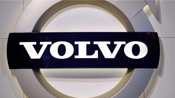 中國業務將近正常 Volvo再宣布歐洲、美國主要工廠停工 (圖:AFP)