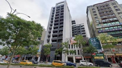 北市信義區小豪宅「PARK 259」 站穩每坪150萬。(翻攝GoogleMap)