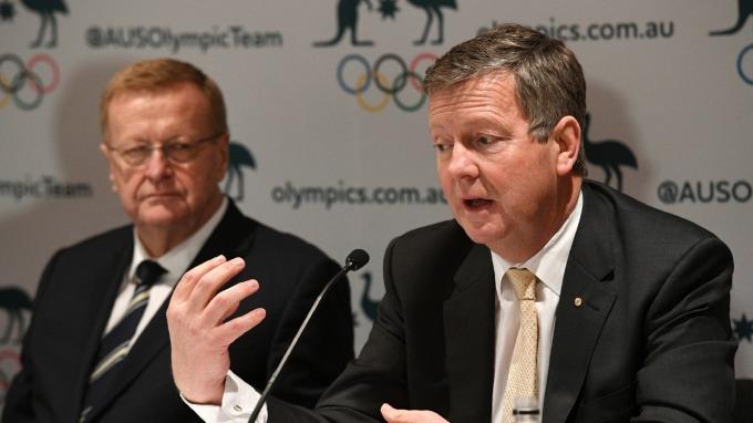繼加拿大後 澳洲宣布退出2020年東京奧運  (圖片:AFP)