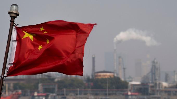 全球經濟進入停滯之際 中國樂觀看疫情後的復甦(圖:AFP)