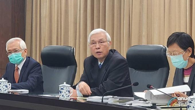 央行總裁楊金龍定調目前貨幣環境「更寬鬆」。(鉅亨網資料照)