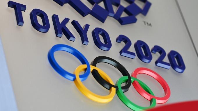 美國奧委會呼籲 盼東奧延期舉行 (圖片:AFP)
