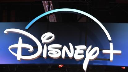 Disney+進軍歐洲 股價創2008年最佳漲幅14% (圖片:AFP)