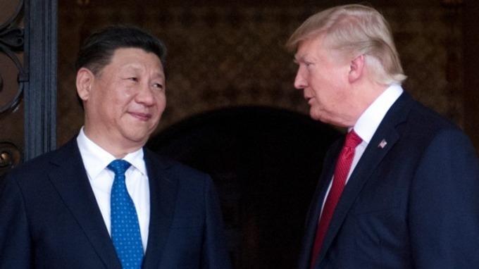 疫情衝擊大 傳白宮正討論進口關稅延後90天支付 (圖片:AFP)