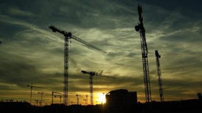房地產一向是大企業資金的避風港。(示意圖/取自pixabay)