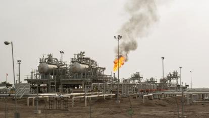 石油崩跌60%僅是冰山一角 現實恐更加殘酷(圖片:AFP)