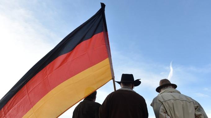 德國3月商業信心創11年新低 Ifo警告:今年GDP恐萎縮20% (圖:AFP)