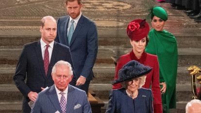 英國王室淪陷!查爾斯王子證實罹患武漢肺炎 (圖片:AFP)