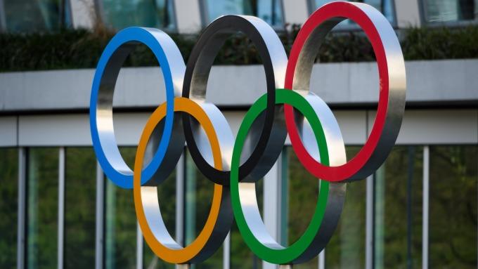 IOC:非洲疫情爆發 促成東京奧運延期  (圖:AFP)