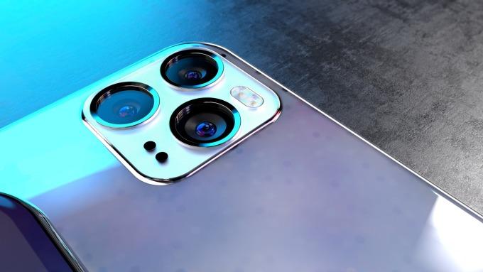 小摩發布報告反駁,問題不是台積電而是有其他因素延後iPhone 12 新機發布。(圖片來源:Twitter@ iConcept Phones)