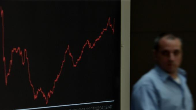 美銀:中小型公司債 比他們的股票還有吸引力 (圖片AFP)