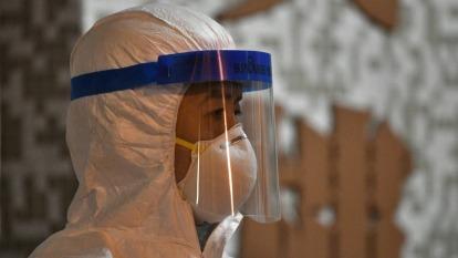 IHS Markit:防疫限制措施衝擊 美今年汽車銷量至少減少15%(圖片:AFP)