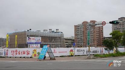 九大豪宅建商張開雙臂迎接市場主流買盤的首購族,以央北重劃區居大宗。(鉅亨網記者張欽發攝)