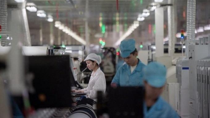 湖北解封 長江存儲產能利用率升至73%(圖片:AFP)