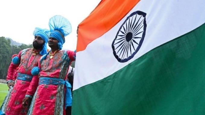 印度宣佈226億美元經濟刺激 主要用於低收入戶紓困(圖:AFP)